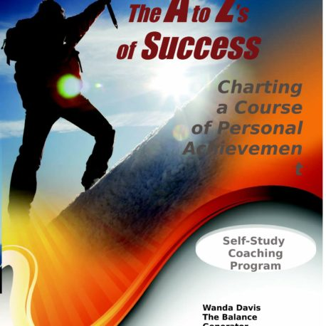 A to Zs coaching program cover picture-1