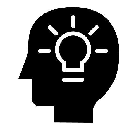 Idea & Creative icon set