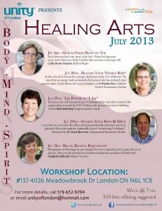 Healing Your Energy Body