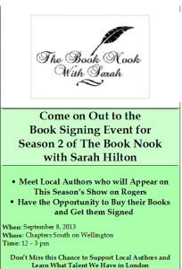 Book Nook Event revised