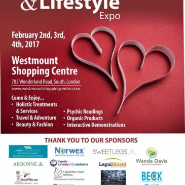 Wellness and Lifestyle Expo Feb. 2-4