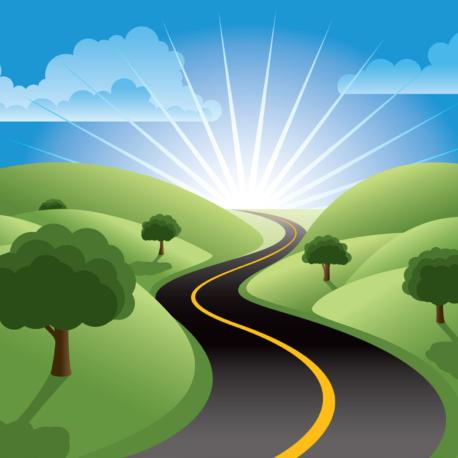 Brochure Road